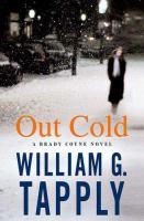 Out cold : a Brady Coyne novel