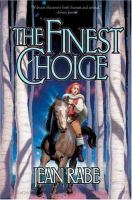 The Finest Choice ( Book 2 of series)