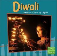 Diwali : Hindu festival of lights