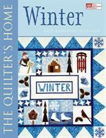 The quilter's home : winter