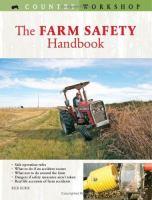 Farm safety handbook