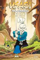 Usagi Yojimbo : the brink of life and death