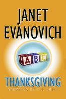 Thanksgiving (AUDIOBOOK)