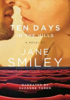 Ten days in the hills (AUDIOBOOK)