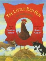 The little red hen : an old fable