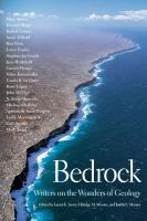 Bedrock : writers on the wonders of geology
