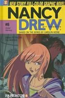 Global Warning: Nancy Drew, girl detective. #8,