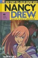 Global Warning: Nancy Drew, girl detective. #8,