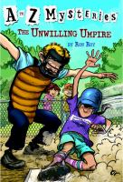 The unwilling umpire