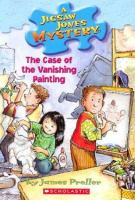 The case of the vanishing painting