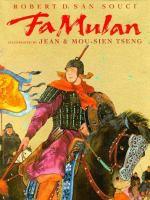 Fa Mulan : the story of a woman warrior