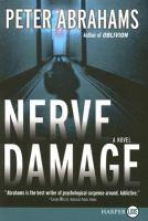 Nerve damage (LARGE PRINT)