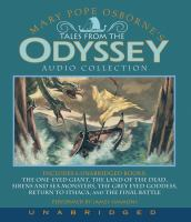 Mary Pope Osborne's Tales from the odyssey