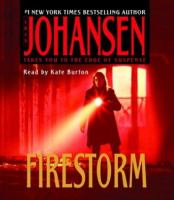 Firestorm (AUDIOBOOK)