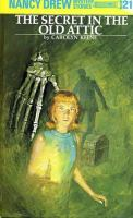 The secret in the old attic