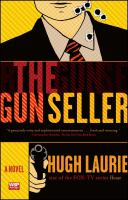 The gun seller : a novel