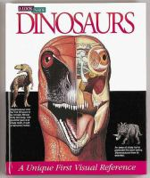 A look inside dinosaurs