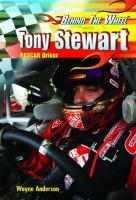 Tony Stewart : NASCAR driver