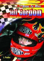 Jeff Gordon : NASCAR driver