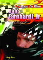Dale Earnhardt Jr. : NASCAR driver