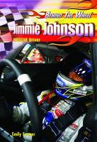 Jimmie Johnson : NASCAR driver