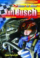 Kurt Busch : NASCAR driver