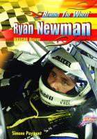 Ryan Newman : NASCAR driver