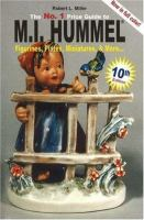 The no. 1 price guide to M.I. Hummel : figurines, plates, more...