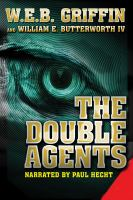 The double agents (AUDIOBOOK)