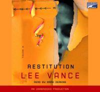 Restitution (AUDIOBOOK)