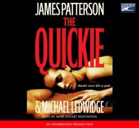 The quickie : [a novel] (AUDIOBOOK)