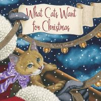 What cats want for Christmas