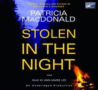 Stolen in the night (AUDIOBOOK)