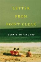 Letter from Point Clear : a novel