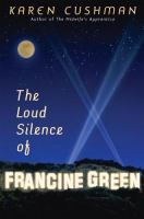 The loud silence of Francine Green