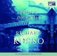 Bridge of sighs (AUDIOBOOK)