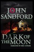 Dark of the moon (AUDIOBOOK)