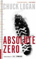 Absolute zero (AUDIOBOOK)