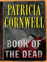 Book of the dead (LARGE PRINT)