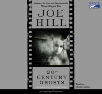 20th century ghosts (AUDIOBOOK)