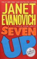 Seven-up (LARGE PRINT)