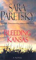 Bleeding Kansas (LARGE PRINT)