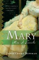 Mary : a novel