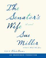 The senator's wife (AUDIOBOOK)