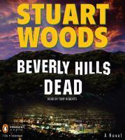 Beverly Hills dead (AUDIOBOOK)