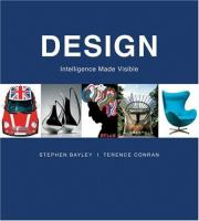 Design : intelligence made visible