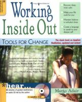 Working inside out : tools for change