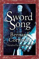 Sword song (AUDIOBOOK)