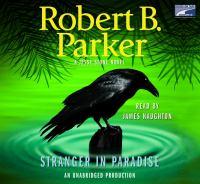 Stranger in paradise (AUDIOBOOK)