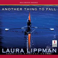 Another thing to fall (AUDIOBOOK)